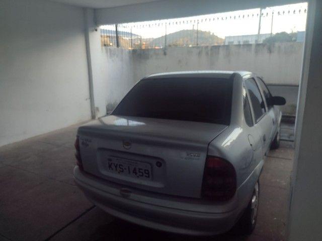 Corsa sedan flex 2008 - Foto 5