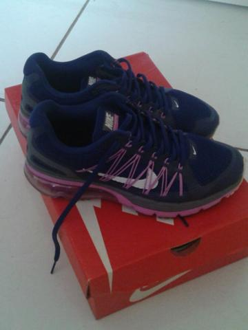 Nike excellerate 3