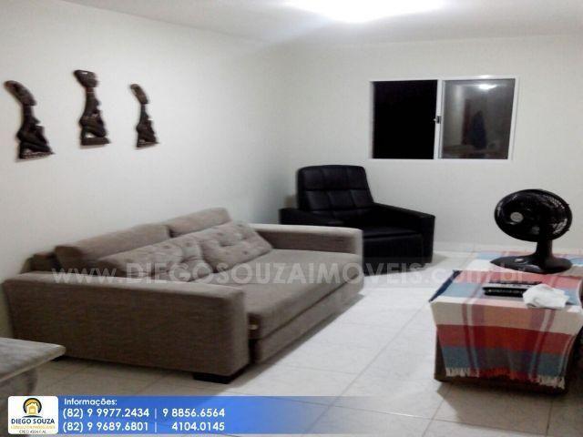 Apartamento Na Praia do Francês - R100.000