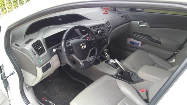 TORRO Honda Civic 2012