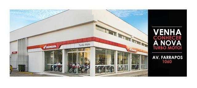 Lavagem especializada para motos Honda!!! - Foto 2