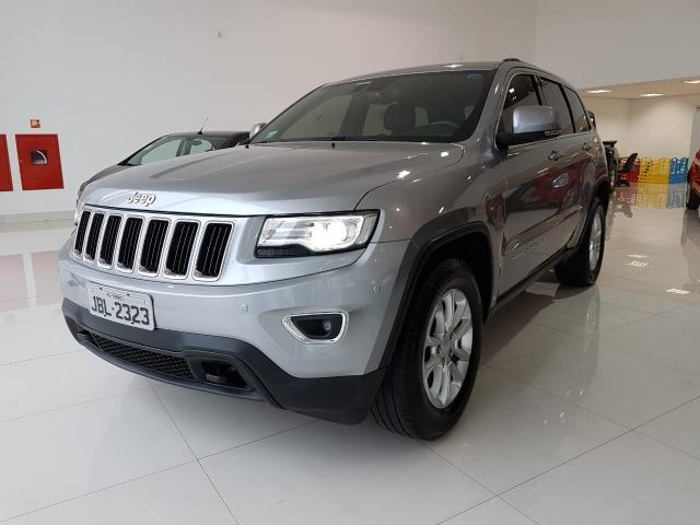 Jeep Grand Cherokee Impecável