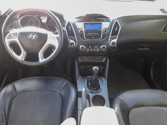 Hyundai Ix35 2011 - ( Padrao Gold Car ) - Foto 5