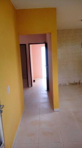 Casa 2 Quartos Cond. Solar da Serra Jard. Botânico Aceita kit - Foto 9