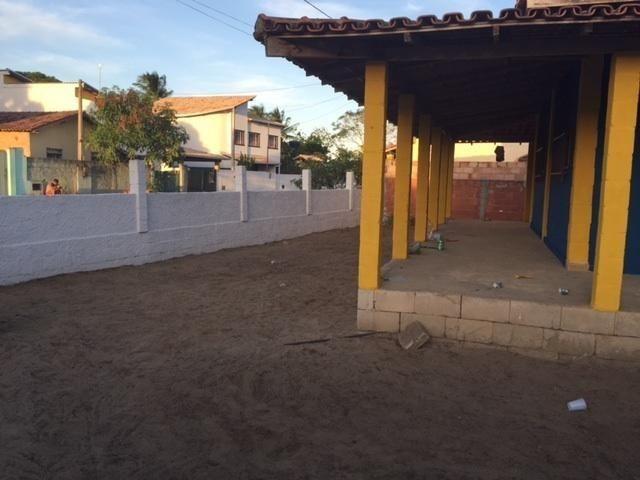 Linda Casa de Frente a Praia Nova Viçosa Bahia-150 mil-Leia Anúncio por gentileza