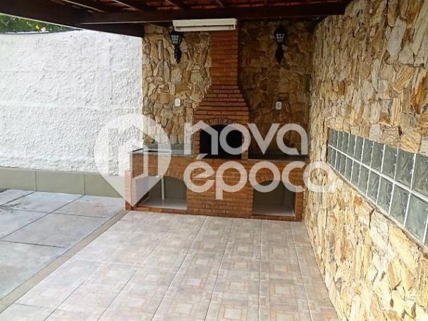 Apartamento à venda com 1 dormitórios em Méier, Rio de janeiro cod:ME1AP15369 - Foto 20