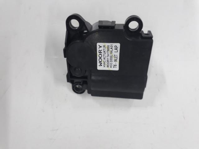 35575-Motor Eletrico Ar Condicionado C/ Aquecedor Ranger 2012-2015 - Foto 2