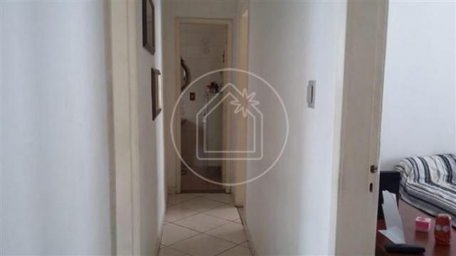 Apartamento à venda com 2 dormitórios em Bonsucesso, Rio de janeiro cod:839465 - Foto 6