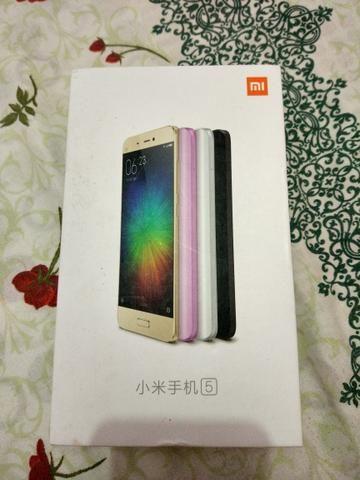 V/T Xiaomi mi5