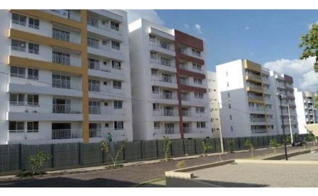 Apartamento Reserva Bambu