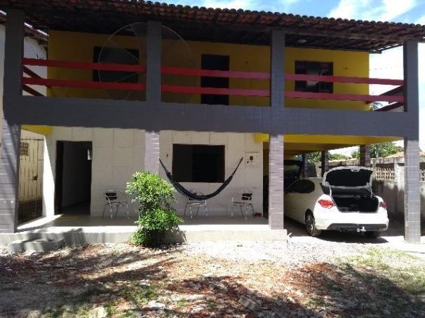 Duplex com 3 Quartos Suites (Serrambí) 190 mil