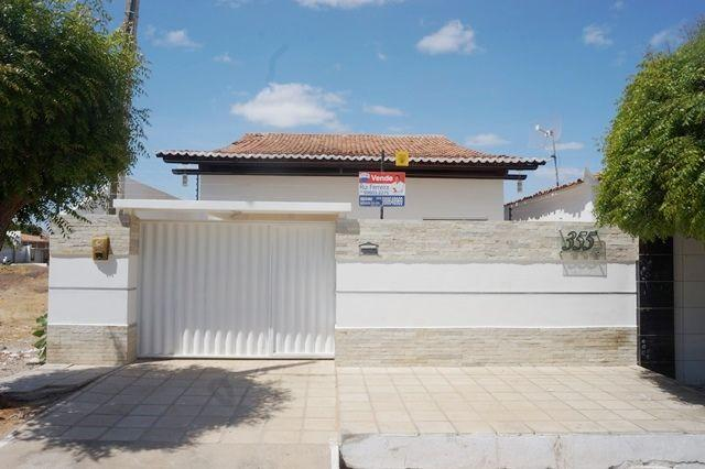 Casa 3 quartos (1 suíte), no Belo Horizonte, em Patos/PB