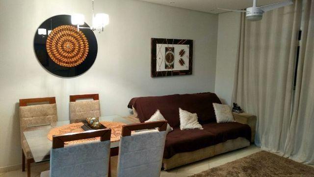 Maravilhoso apartamento em Jardim Camburi - Foto 3