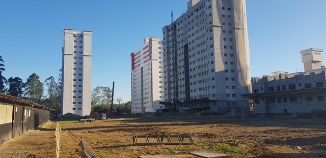 Apartamentos Minha Casa Minha Vida - Foto 2