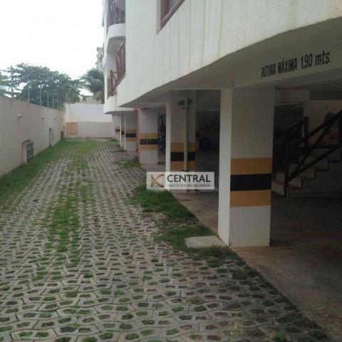 Oportunidade Village residencial à venda, Praia do Flamengo, Salvador - VL0017. - Foto 6