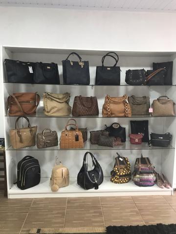 Vendo móveis para loja de calçados e acessórios - Foto 2