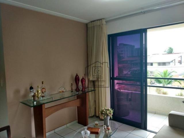 Apartamento com 3 dormitórios à venda, 72 m² por R$ 180.000 - Nova Parnamirim - Parnamirim - Foto 18