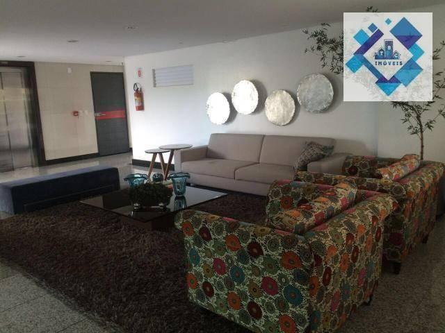 Excelente apartamento na região do Guararapes