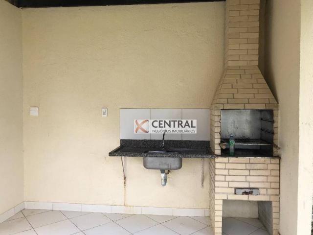 Casa residencial para locação, Jauá, Camaçari - CA0180. - Foto 10
