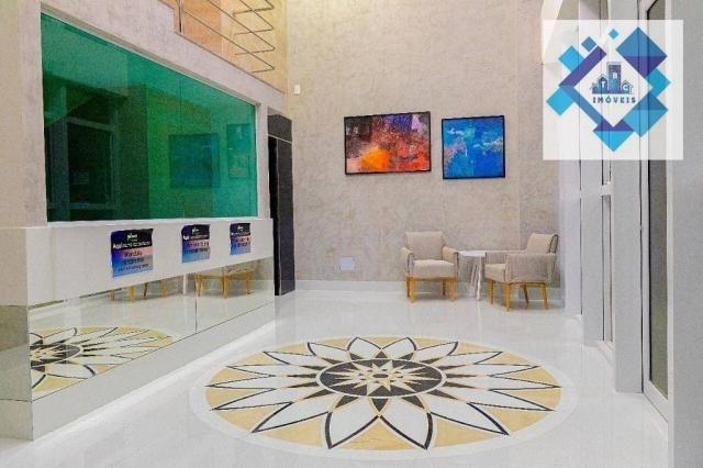 Apartamento, 90m²  no melhor da Cidade dos Funcionários. - Foto 5
