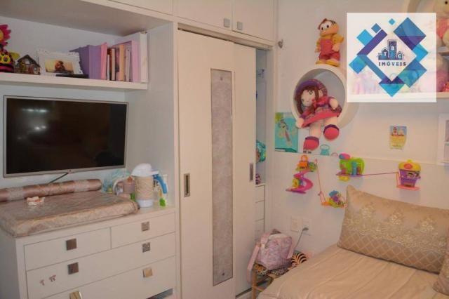 Apartamento, 87m² no Bairro Cidade dos Funcionários - Foto 13