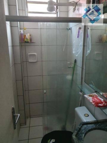 Apartamento com 2 dormitórios à venda, 48 m² por R$ 160.000 - Passaré - Fortaleza/CE - Foto 8