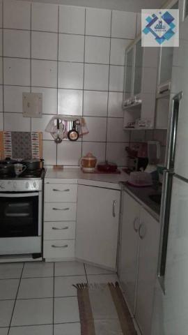 Apartamento com 2 dormitórios à venda, 48 m² por R$ 160.000 - Passaré - Fortaleza/CE - Foto 3