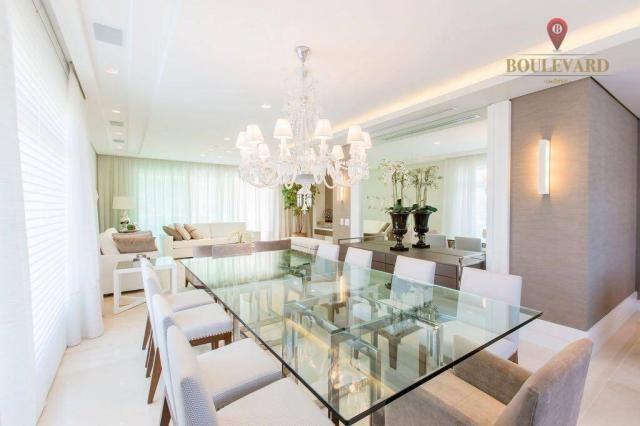 Apartamento 1 por Andar 4 Suites no Ecoville - Foto 9