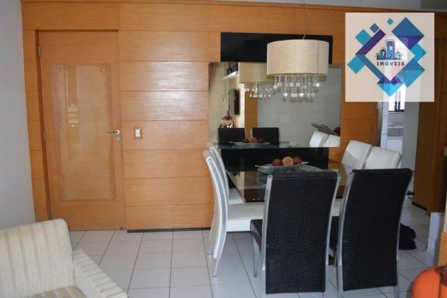 Apartamento, 87m² no Bairro Cidade dos Funcionários - Foto 2