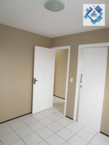 Apartamento residencial à venda, Cambeba, Fortaleza. - Foto 12