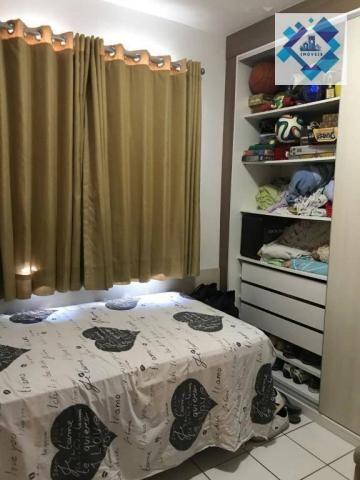 Apartamento 80m² no bairro do Cocó. - Foto 7