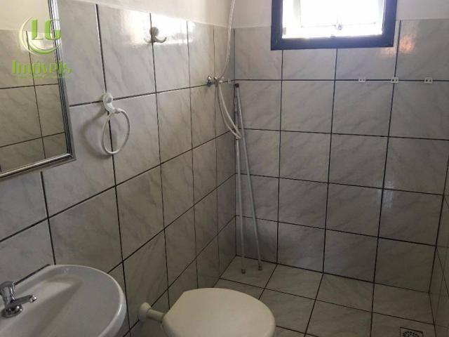 Kitnet residencial para locação, Engenho do Mato, Niterói. - Foto 8