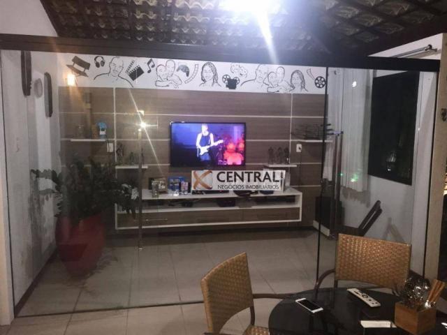 Casa com 3 dormitórios à venda, 170 m² por R$ 810.000,00 - Piatã - Salvador/BA - Foto 12