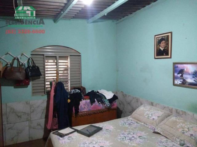 Casa residencial à venda, Jardim Bela Vista, Anápolis. - Foto 6
