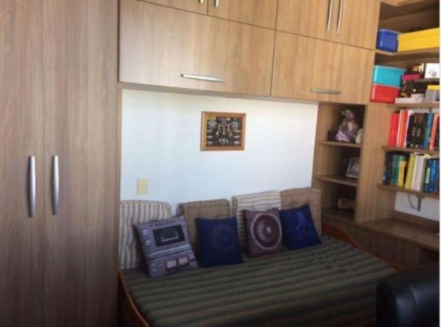 Apartamento com 2 dormitórios à venda, 82 m² por R$ 518.750,00 - São Domingos - Niterói/RJ - Foto 12