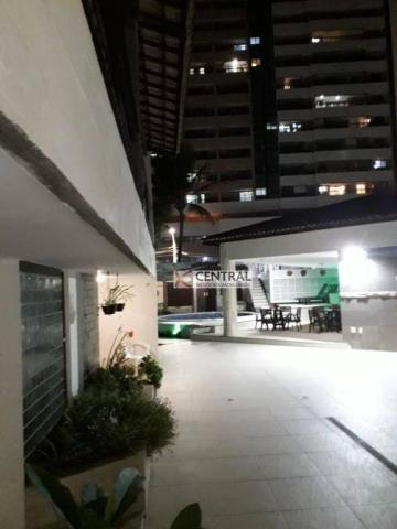Casa com 3 dormitórios à venda, 120 m² por R$ 530.000 - Armação - Salvador/BA - Foto 3
