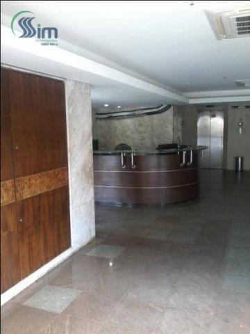 Sala comercial para locação, Meireles, Fortaleza. - Foto 4
