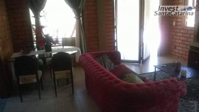 Linda pousada em Garopaba,  6 casas de 1 e 2 dormitórios, área de 12.000 m², arborizada. - Foto 15