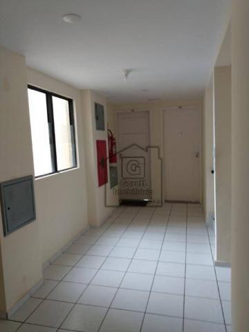 Apartamento com 3 dormitórios à venda, 72 m² por R$ 180.000 - Nova Parnamirim - Parnamirim - Foto 13