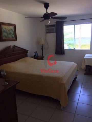 Duplex de 5 quartos, Mirante da Lagoa, Macaé - Foto 6