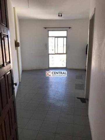 Apartamento com 1 dormitório à venda, 45 m² por R$ 135.000,00 - Politeama - Salvador/BA - Foto 5