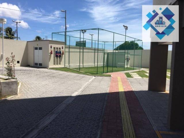 Apartamentos com  109,14, cobertura no bairro da Maraponga - Foto 12