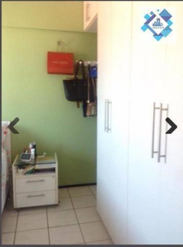 Apartamento residencial à venda, Jardim América, Fortaleza. - Foto 9