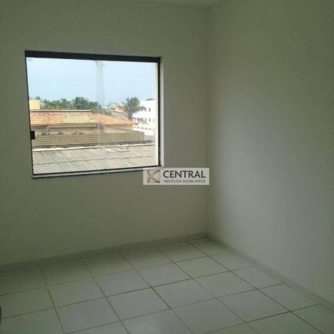Oportunidade Village residencial à venda, Praia do Flamengo, Salvador - VL0017. - Foto 14