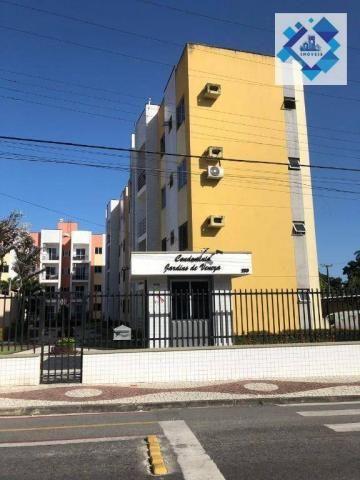 Apartamento 60m, ótima localização no Bairro de Messejana - Foto 20
