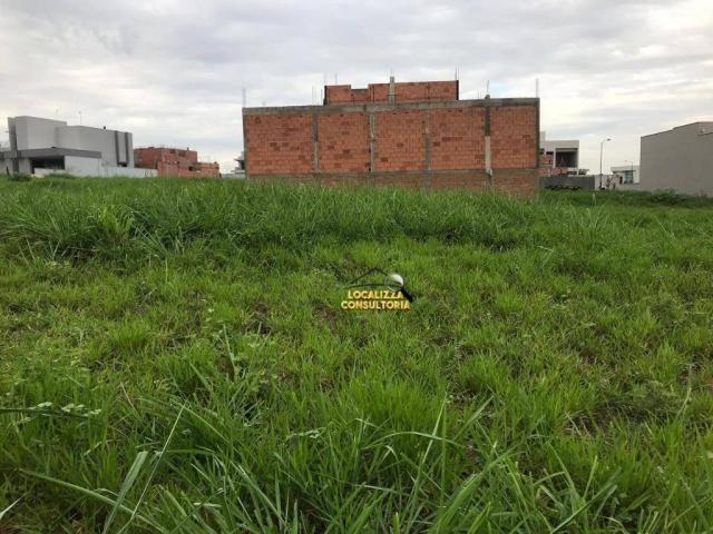 Terreno à venda no condomínio Pau Brasil por R$ 340.000 - Carioba - Americana/SP - Foto 3