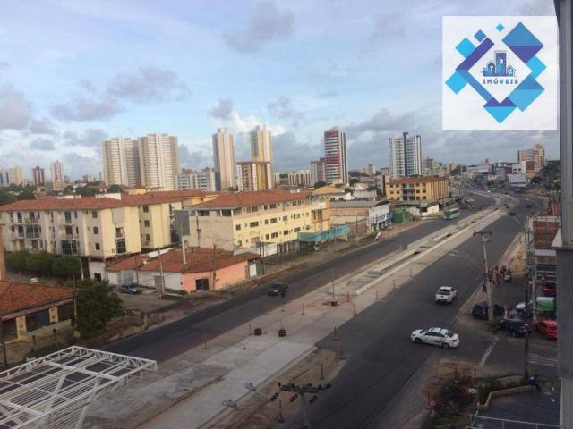 Apartamento residencial à venda, Fátima, Fortaleza. - Foto 20