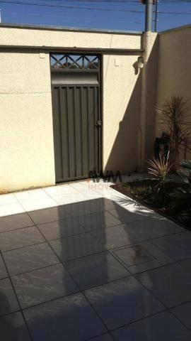 Casa 3 Quartos Parque santa Rita - Foto 9