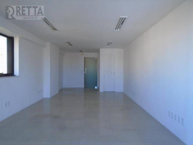 Excelente Sala comercial no Papicu - Foto 5