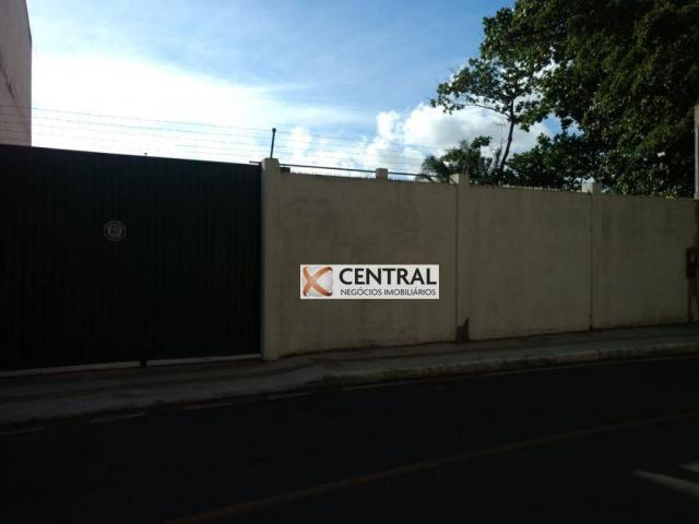Terreno à venda, 600 m² por R$ 850.000,00 - Jaguaribe - Salvador/BA - Foto 8